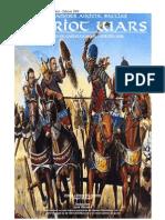 Warhammer Ancient Battles - CHARIOT WARS
