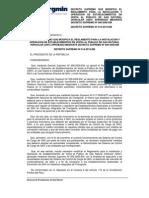 DS014-2010-EM Modifica DS006-2010-EM Feb2010