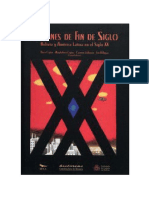 La política exterior norteamericana en América Latina_bolivia y chile