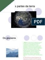 As Partes Da Terra(2)