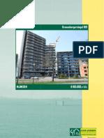 Brochure Kronenburgersingel 169 Nijmegen