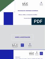 Resumen Ejecutivo Paternidad & Empresas