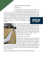 Paisajismo y Medio Ambiente en Santa Cruz de La Sierra_ PDF