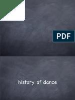 Dance Media Arts