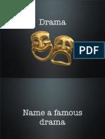 Drama Media Arts