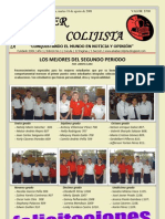 El Saber Colijista Edicion No 1