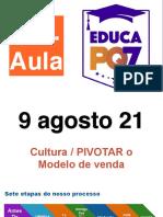 10a. Aula Do Educa