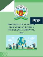 PROGRAMA EDUCA MUNICIPAL