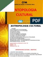 CFM _ Antropologia Cultural