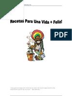 Recopilatorio Recetas Marihuana