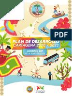 Acuerdo Plan de Desarrollo 2020 2023