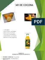diapositiva cocona fresh