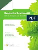 Deutsche Grammatik EinfachKompakt