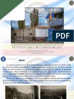 Prezentare Penitenciarul București Jilava 1.Pptx