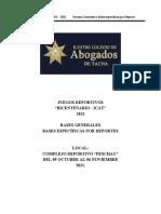 JUEGOS DEPORTIVOS222