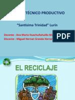 El_reciclaje