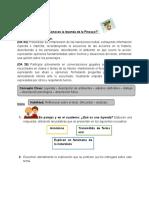Guías Didácticas lenguague 3° básico 2
