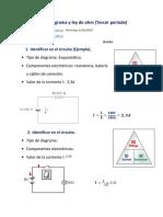 Taller Diagrama y Ley de Ohm