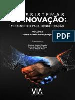 Ecossistemas de Inovação Metamodelo para Orquestração