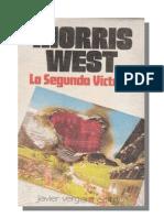 West, Morris - La Segunda Victoria