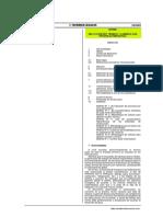 EM.110 .- Confort Térmico y Lumínico Con Eficiencia Energética