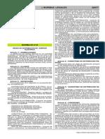 EC.010 - Redes de Distribución de energía eléctrica