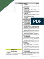 OS.020 - Plantas de tratamiento de agua para consumo humano