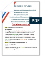 Deutscher Vertrag Eilert Uta