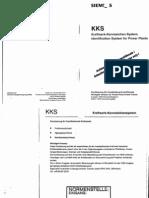 Siemens KKS Pocket Handbook