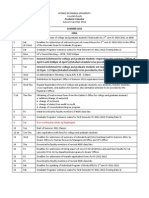 Academic Calendar SY2011-2012 (Ateneo)