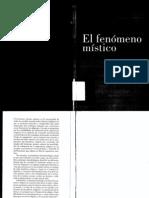 El fenómeno místico - Juan Martín Velasco