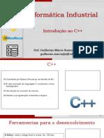 C++ Introduçao