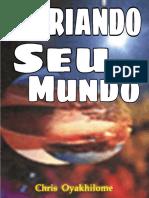 RECRIANDO O SEU - PASTOR CHRIS__