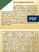 APORTES DE LA IGLESIA Y ORGANIZACION MILITAR