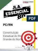 45284175 Constituicao Estadual Do Rio Grande Do Norte
