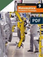 Matematica Realidade e Tecnologia Mp 9 Divulgacao
