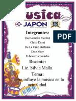 Exposicion de musica (división)