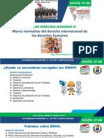4.- MAG. RAFAEL A. TORRES SOTELO_ Segundo año  J_ Cuarta semana _7 y 8 Sesion