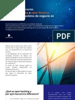 Revolución en Curso de Open Banking a Open Finance y Los Nuevos Modelos de Negocio en LATAM