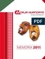 01 Memoria Caja Hyo 2012 Final