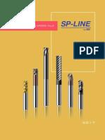 ABS Frese Metallo Duro SP-LINE (1)