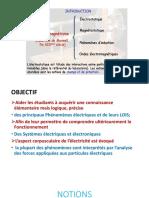 Lect Electrostatique Mi-1