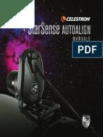 Manuale-Celestron-Star-Sense