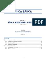 Unidad_1.Fisica_mediciones_y_vectores_2da_parte.Prof.Euripides_Herasme_Medida