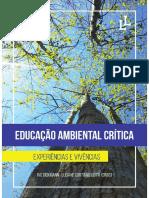 A educação ambiental na prática como componente curricular