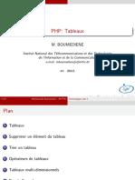 PHP_Les_Tableaux