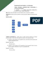 GUÍA 1 POST PARO INGLES 7- 1 Y 2.