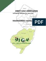 SJGA Manual