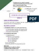 5- Langage Pascal1