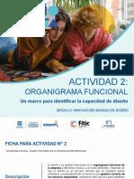 Actividad 2. Organigrama Funcional (1)